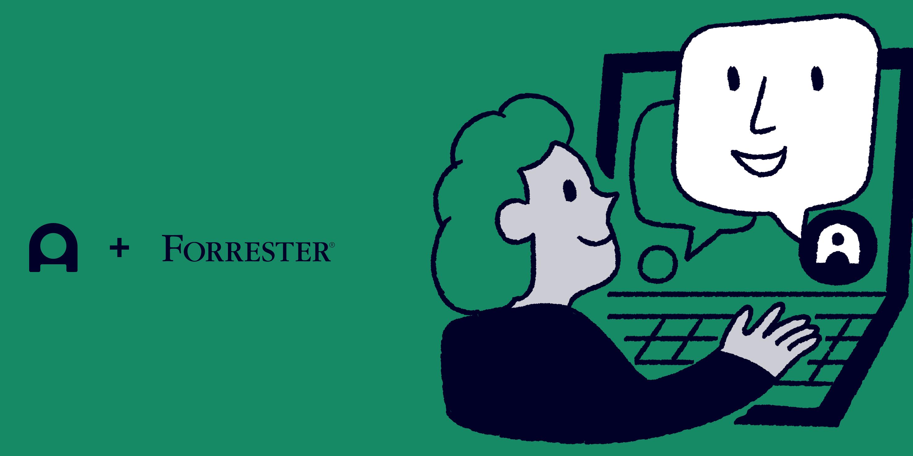 Forrester Blog