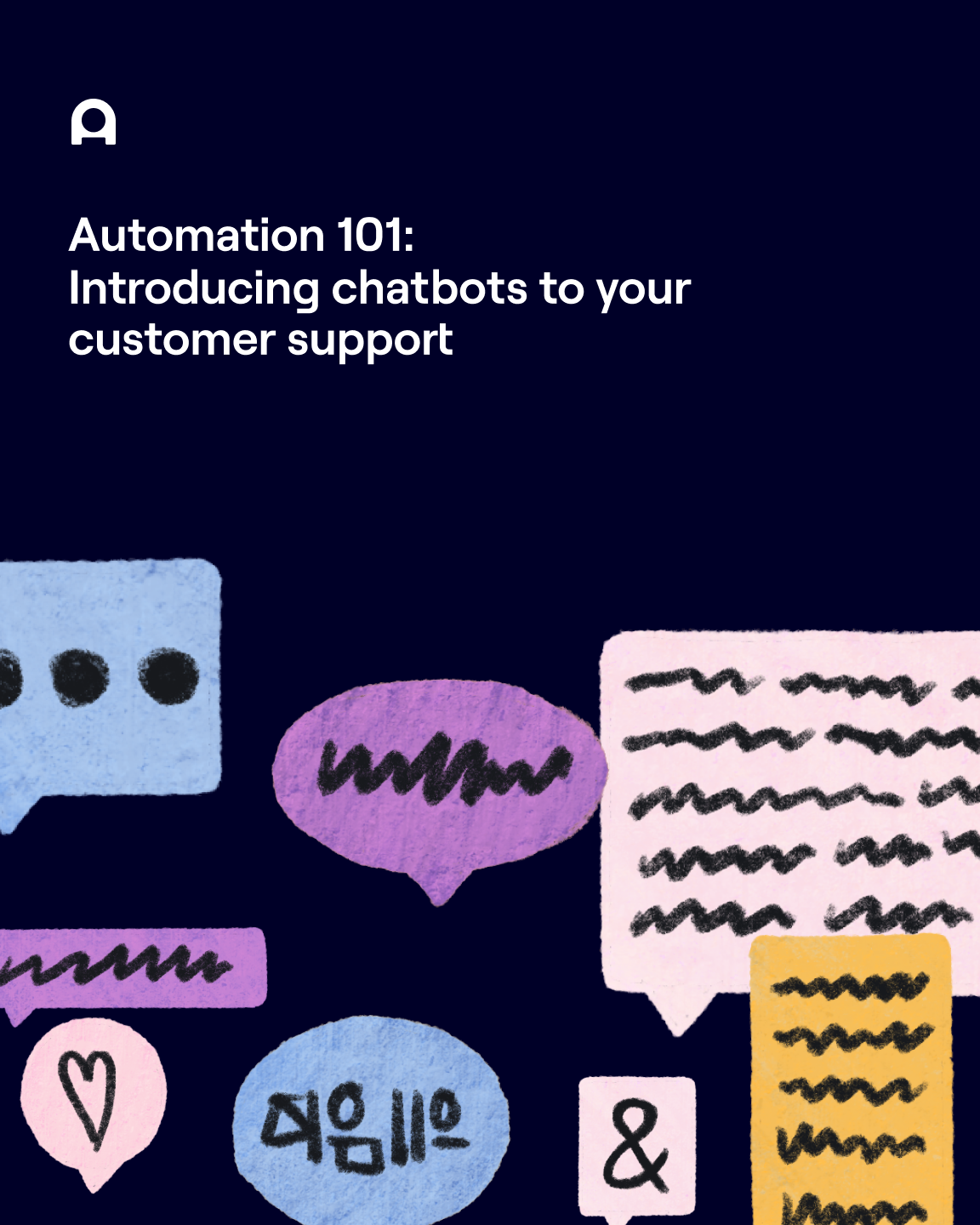 Bot guide Cover